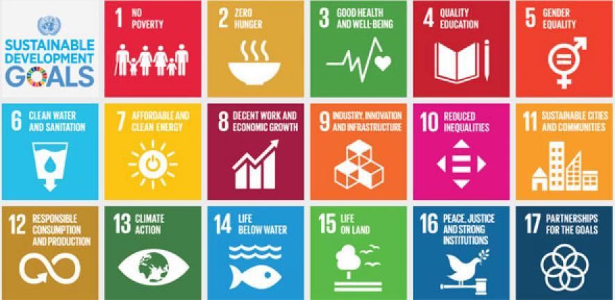 UN Sustainable Development Courses