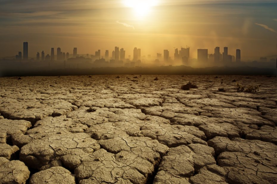 Global Warming Doomsday 2050