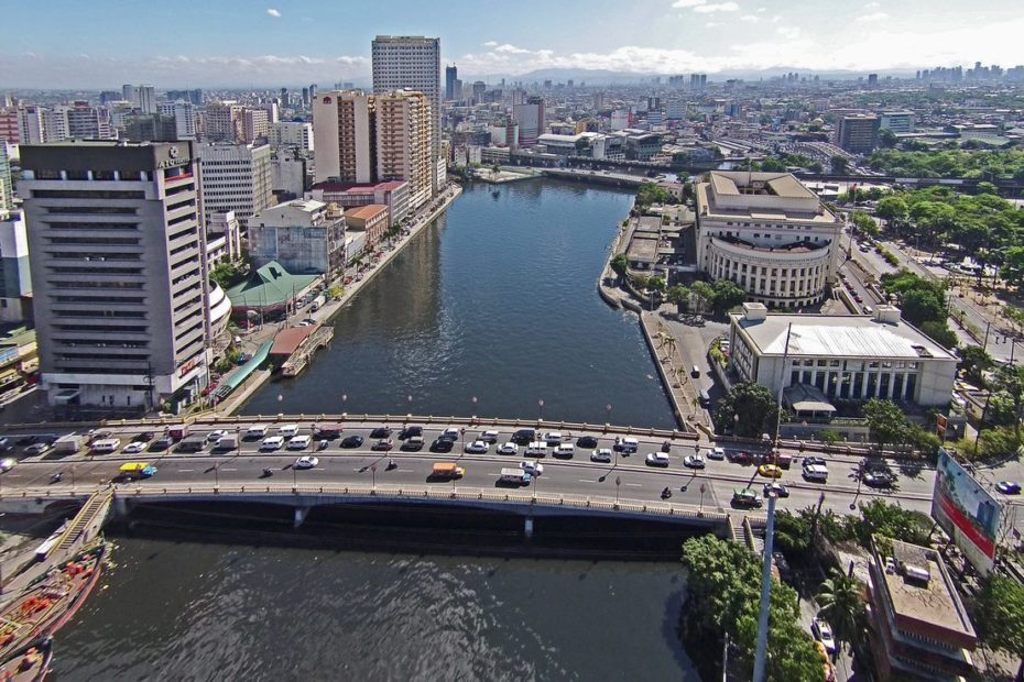 Pasig River hailed 1st Asia Riverprize champion for reviving waterway