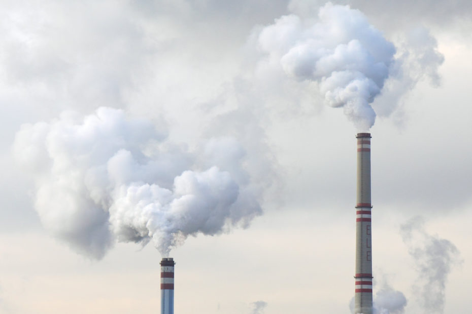 Fossil fuel firms could be sued for climate change