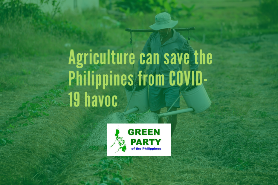 Agriculture can save the Philippines from COVID-19 havoc