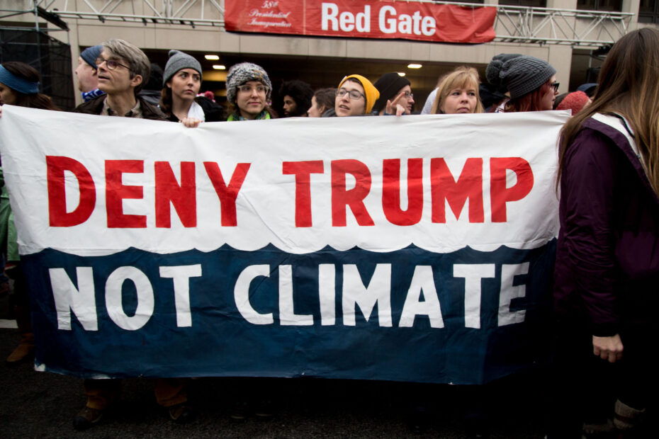 Why a Trump Win is a Setback for Greens Worldwide?