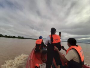 Cagayan's Alcala Municipality turns to science for solutions, after experiencing massive floods