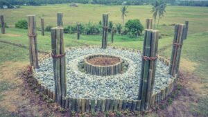 Asia's First Laudato Si' Living Chapel Rises in Romblon Province