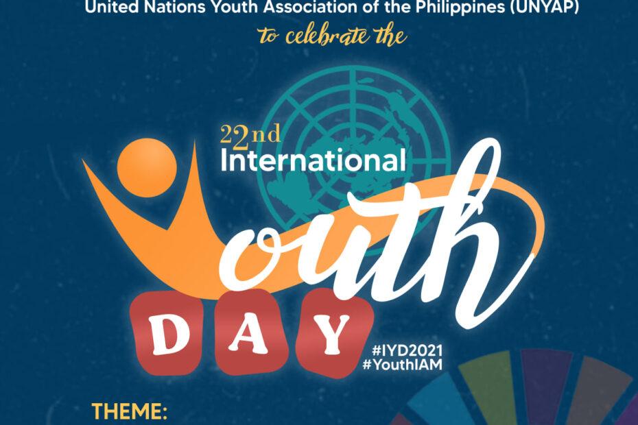 22nd International Youth Day
