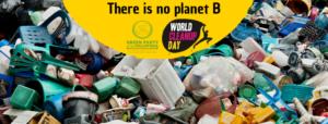 GPP Kalikasan Muna - Green Party of the Philippines World Cleanup Day Statement